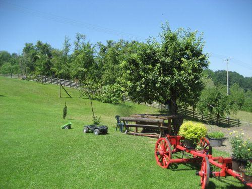 Garden Design Kosjeric kosjerić rural accommodation - mionica milogosce rural household 125