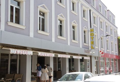 Hotel Talija Banja Luka