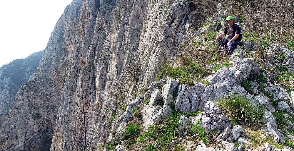 Ovčar-Kablar Gorge Climbing Adventure
