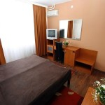 Srbija Hotel Belgrade accommodation