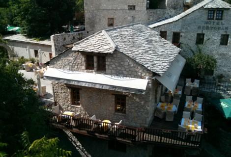 Hotel Kriva ćuprija Mostar