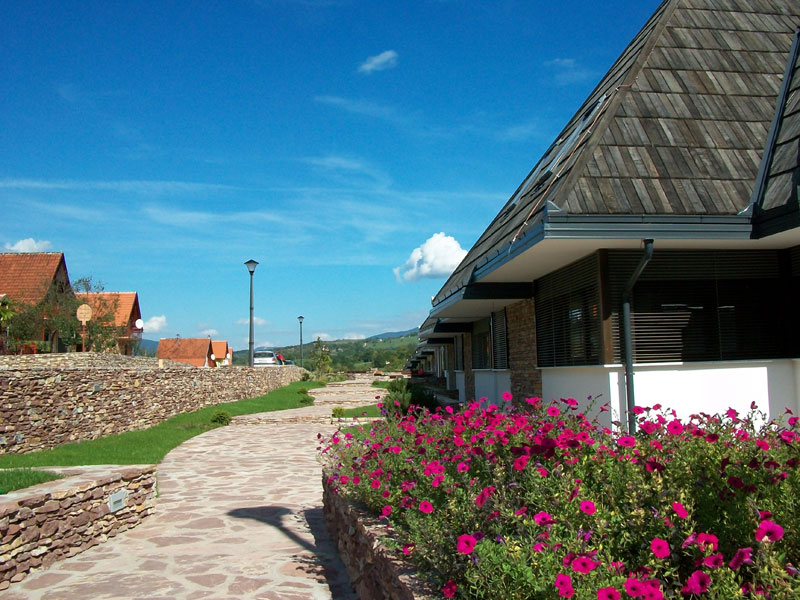 Pliva Tourist Complex Sipovo Jajce
