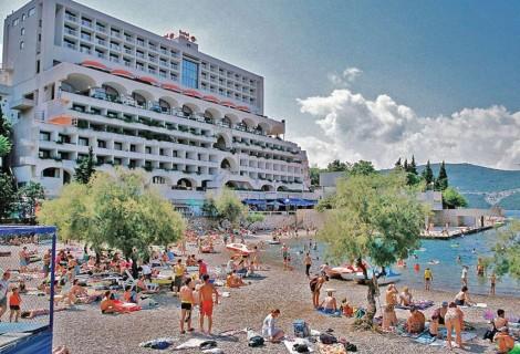 Sunce Hotel Neum
