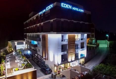 Spa Hotel Eden Mostar