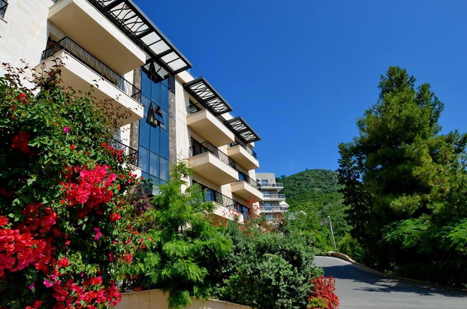 Hotel HEC Residence Miločer