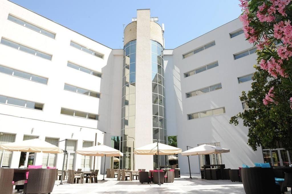 Hotel City Podgorica