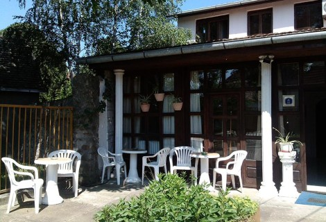 Vrdnik accommodation – Vrdnik Rustic apartments 100