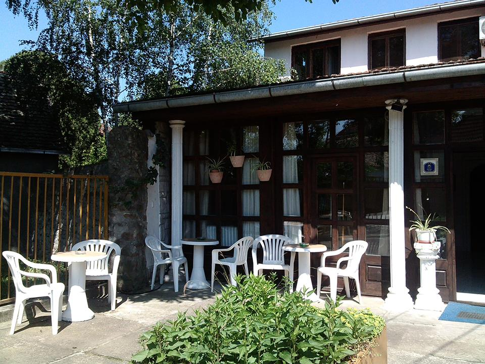Vrdnik accommodation – Vrdnik Rustic apartments 100