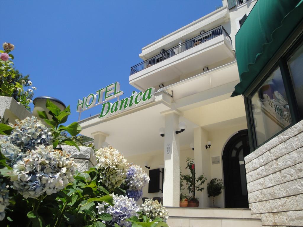 Hotel Danica Petrovac