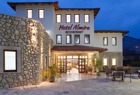 Hotel Almira Mostar