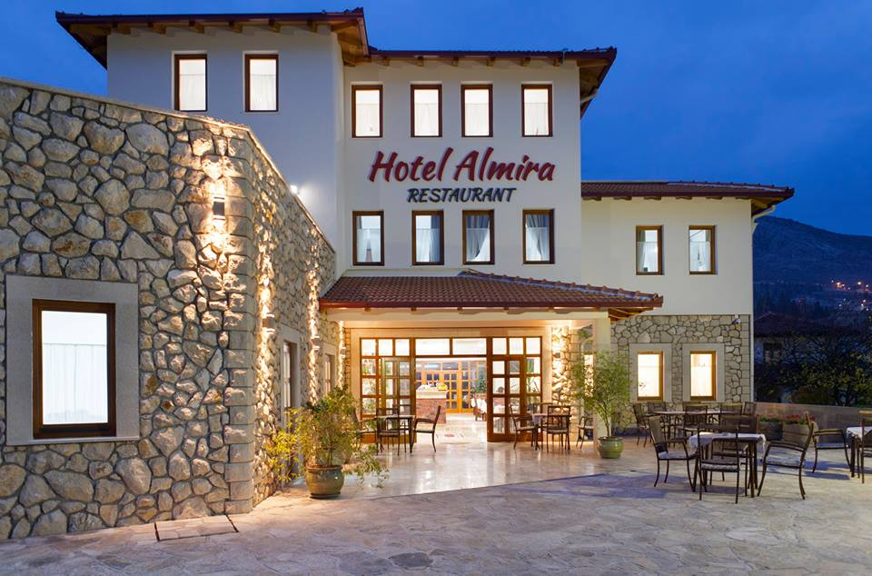 Almira Hotel Mostar