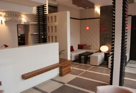 Hotel Arta Boutique Novi Sad