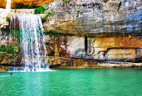 Mirusa River – Mirusa River Canyon
