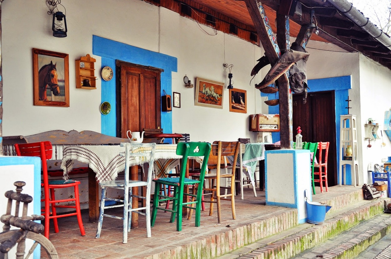Čenej seoski turizam 010 – Salaš 137