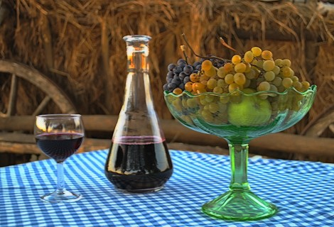 Fruska Gora Wine Tour 1