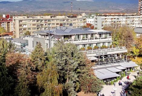 ABC Hotel Leskovac