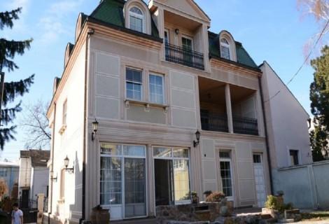 Hostel Ami Novi Sad