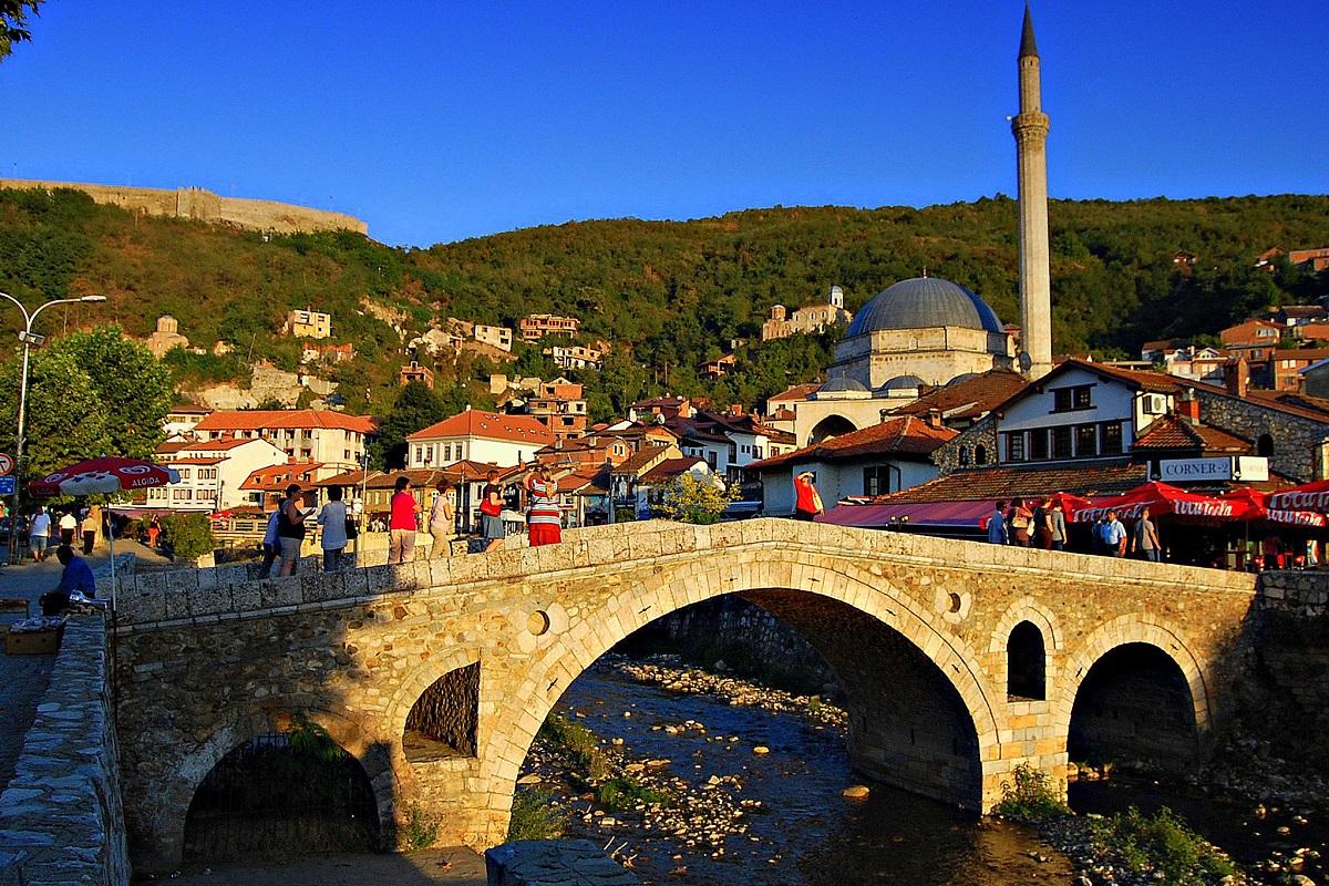 Centrum Hotel Prizren