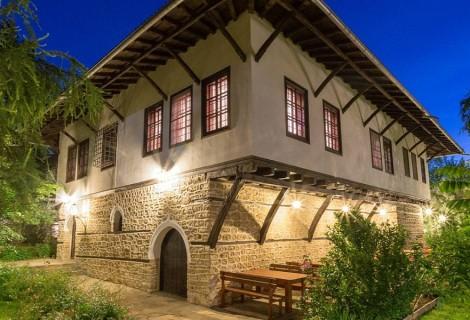Arbanashki Han Hotel Arbanassi