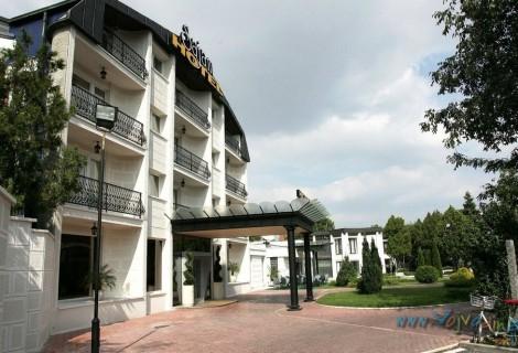 Hotel Sajam Novi Sad