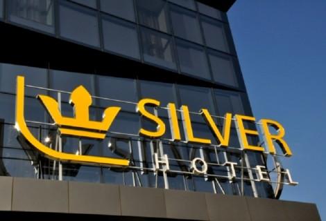 Silver Hotel Prishtina
