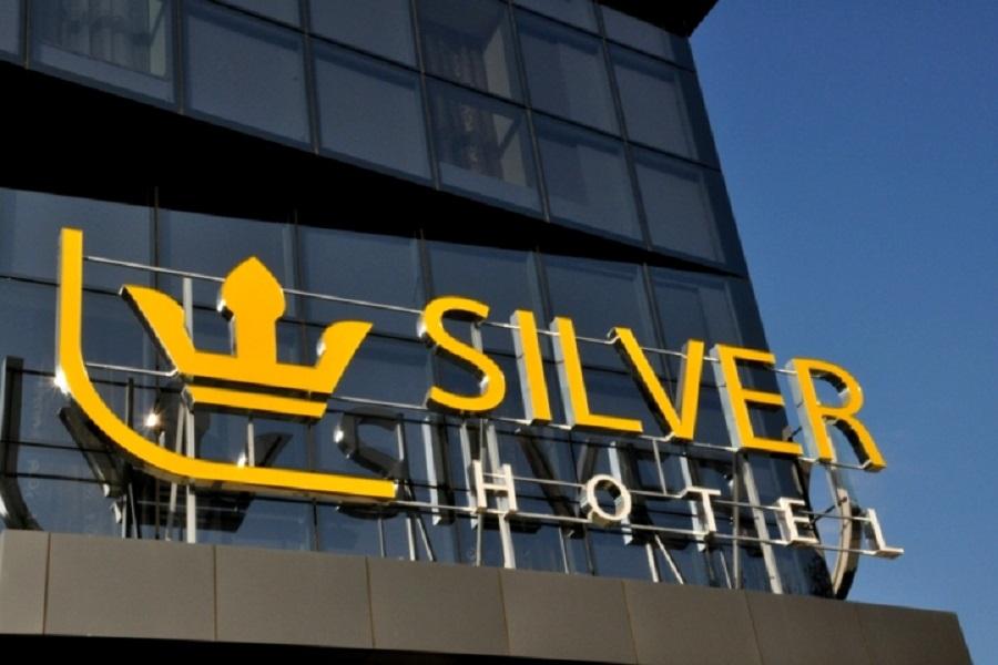 Hotel Silver Priština
