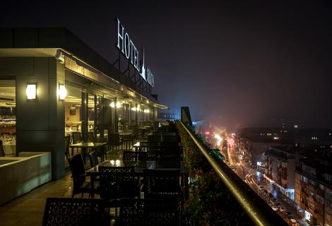 Sirius Hotel Prishtina