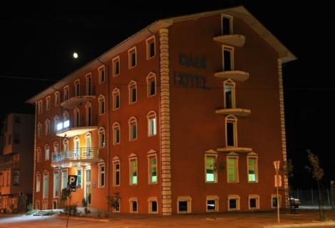 Hotel Dabi Kruševac