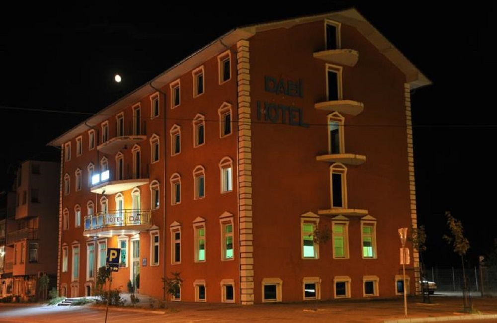 Dabi Hotel Krusevac