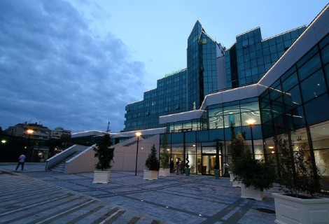 Sloboda Hotel Sabac