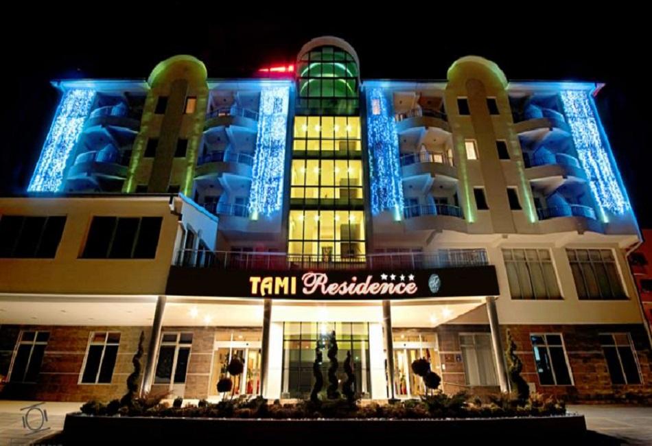 Tami Residence Hotel Nis
