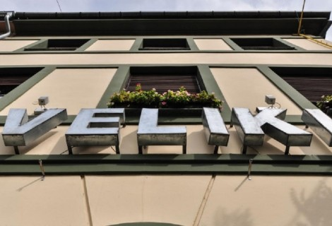 Citi Hotel Veliki Novi Sad
