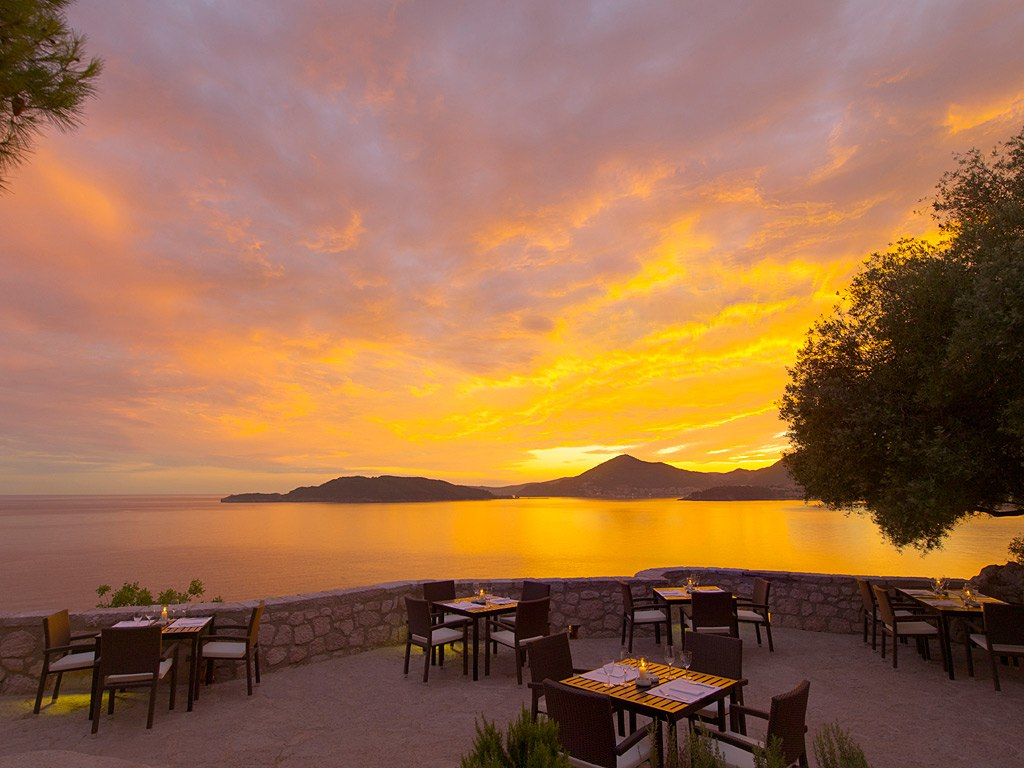 Aman Resorts Sveti Stefan