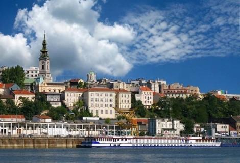 Extended Belgrade Weekend Tour