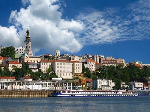 Produženi vikend u Beogradu