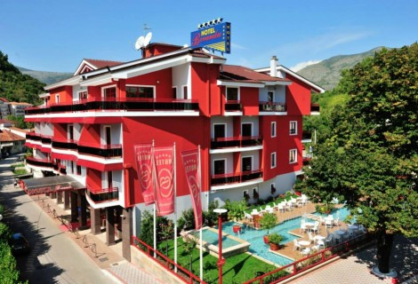 Hotel Bevanda Mostar