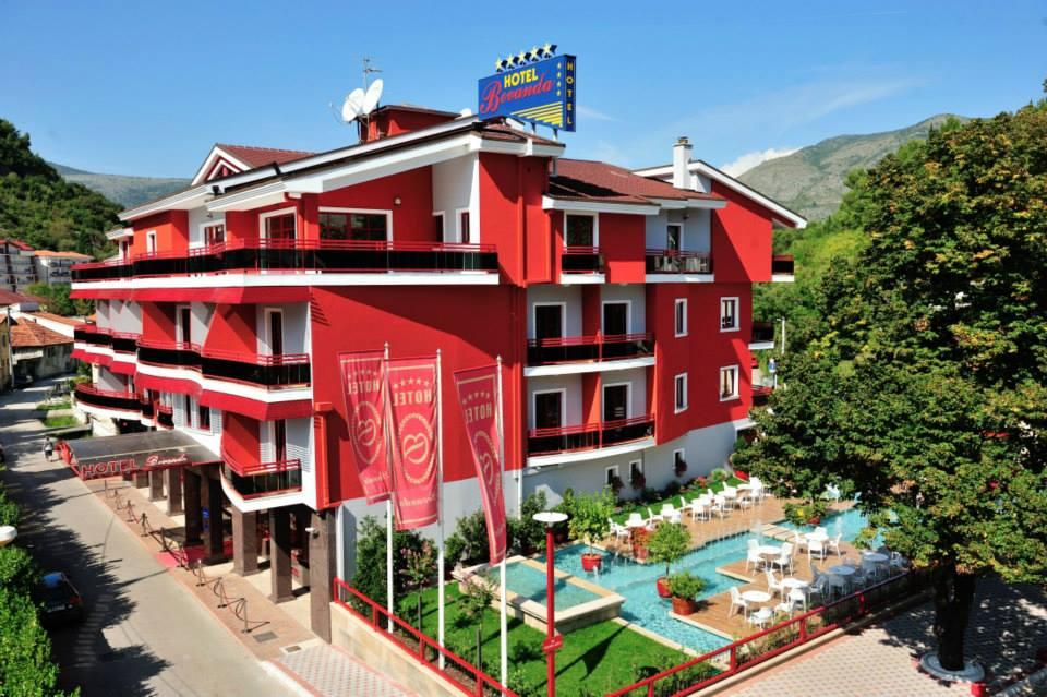 Bevanda Hotel Mostar