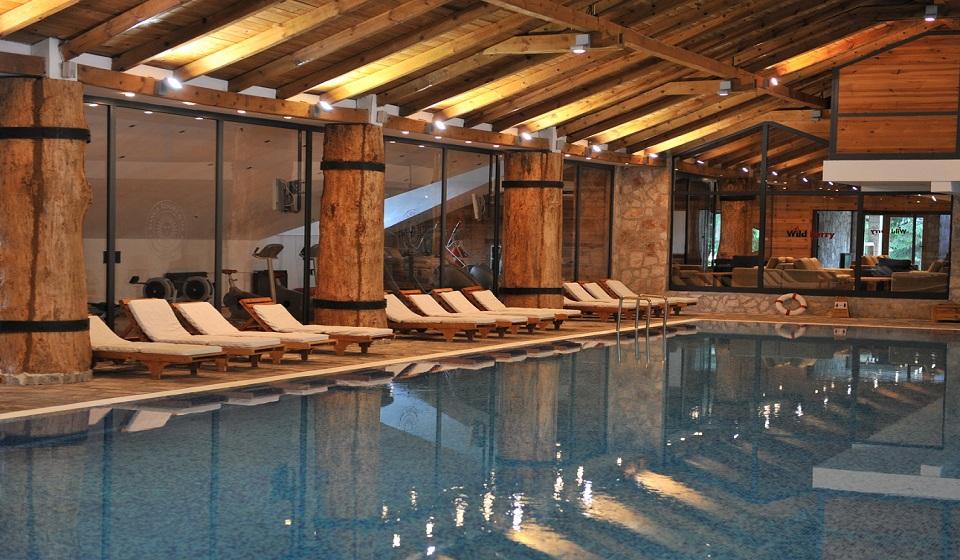 Balkan Hotels