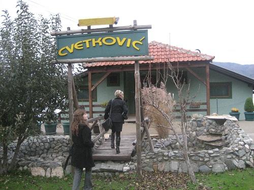 Đerdap - selo Dobra seosko domaćinstvo 124 9534a9c5c33d6