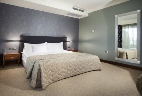 Hotel Best Western Premier Thracia Sofija