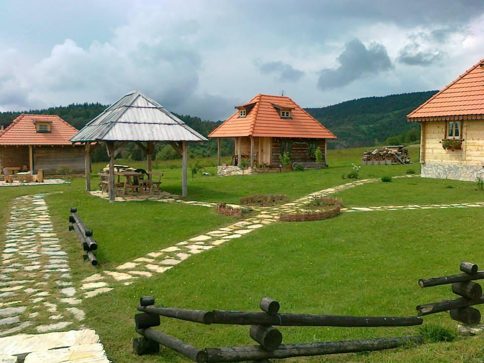Rudno seoski turizam – seosko domaćinstvo 079