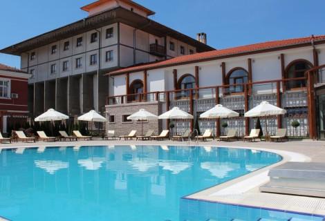 Kamengrad Hotel Panagyriste