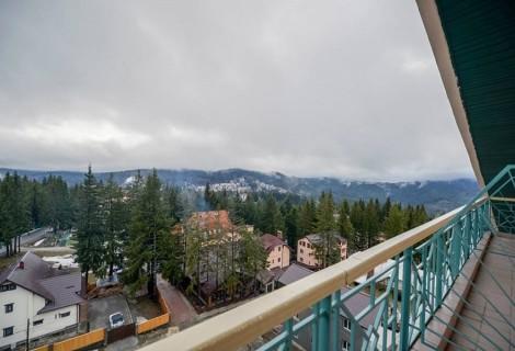Belvedere Hotel Predeal