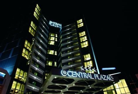 Central Plaza Hotel Piatra Neamt