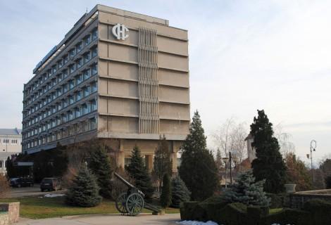 Continental Hotel Drobeta Turnu Severin