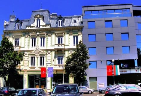 Cosmopolitan Hotel Ruse