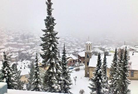 Montana Palace Hotel Krusevo