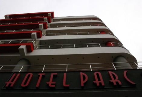 Parc Hotel Alba Iulia