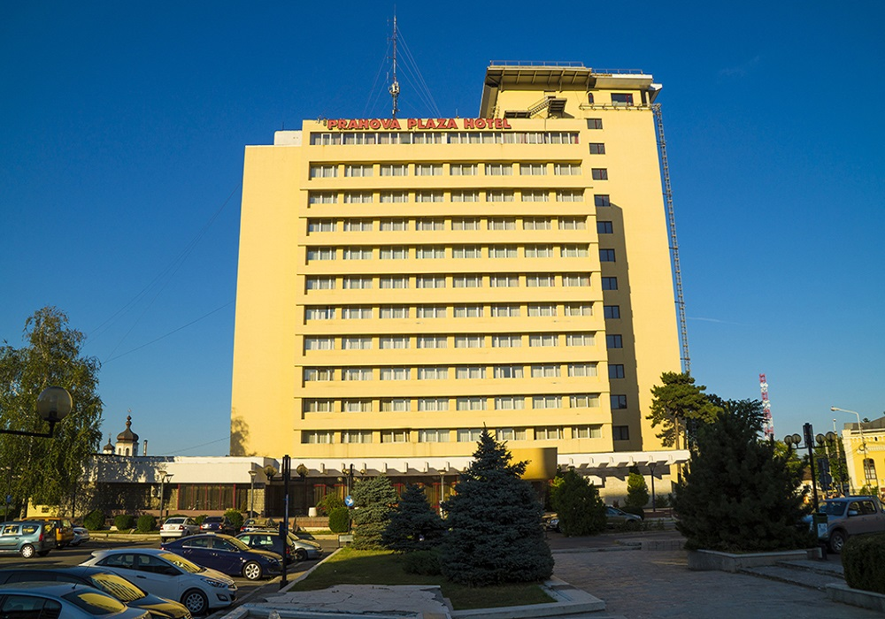 Prahova Plaza Hotel Ploiesti