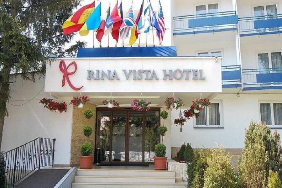 Hotel Rina Vista Poljana Brašov